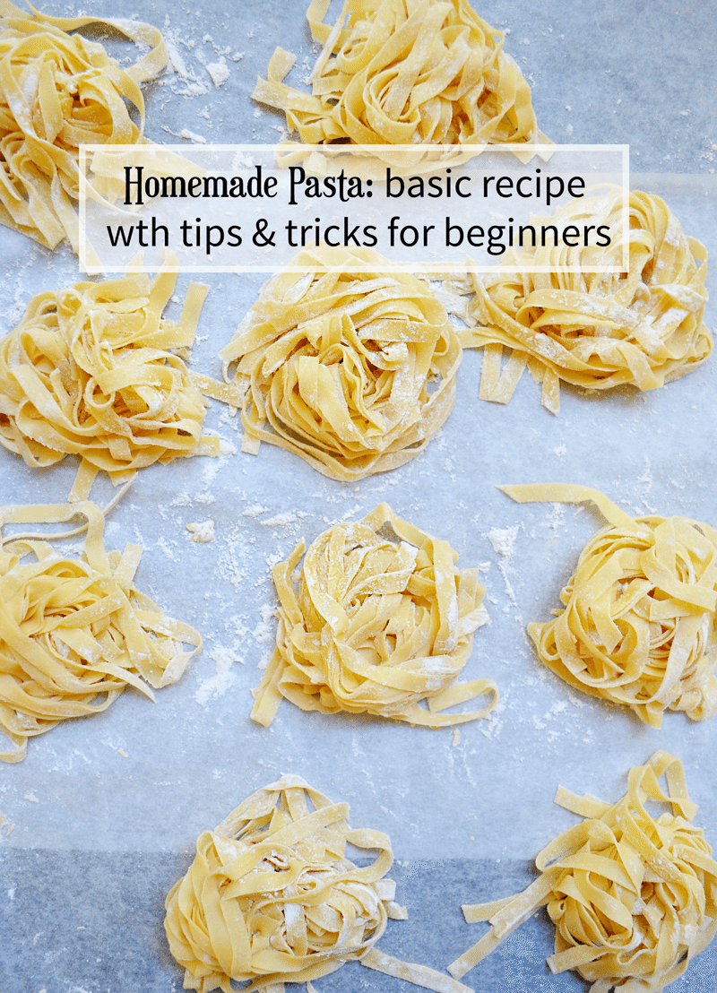 homemade-pasta-recipe-for-beginners