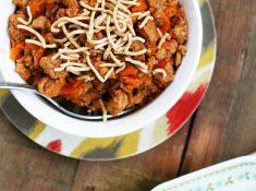 Teriyaki Turkey Lettuce Wraps (Paleo & Gluten Free!)