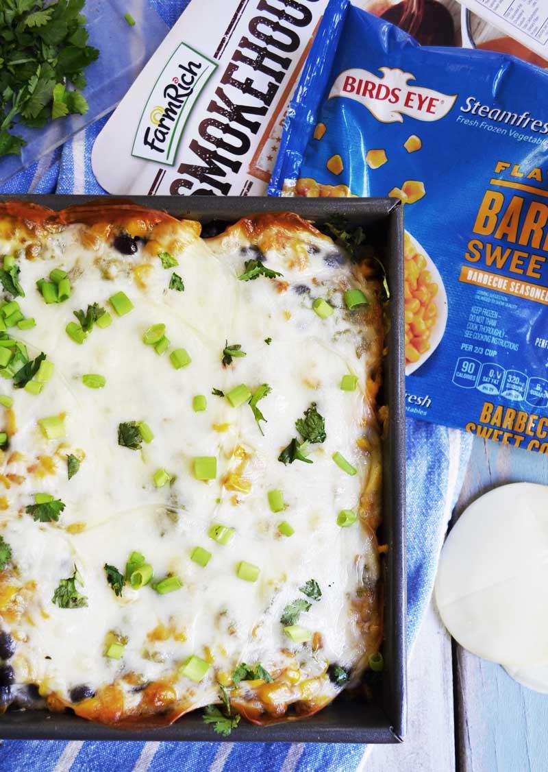 easy-chicken-enchilada-recipe