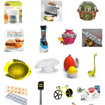 ultimate holiday gift guide for the young chef