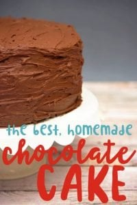best homemade chocolate cake recipe from scratch
