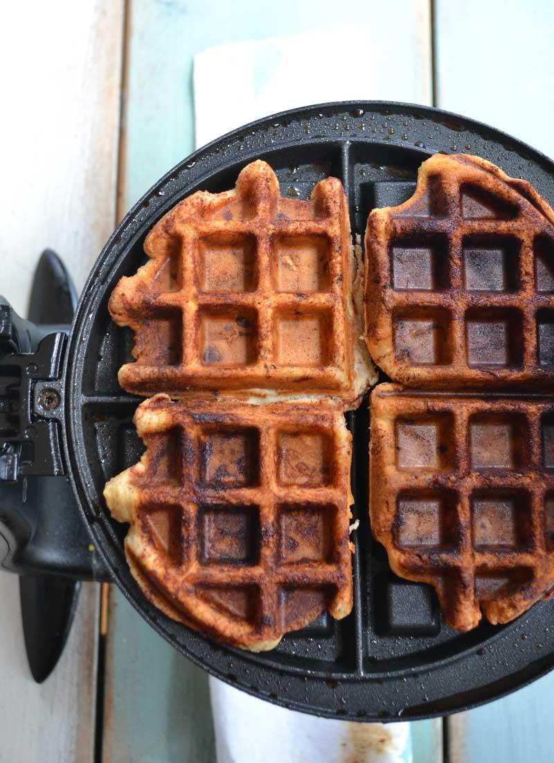 cinnamon-roll-waffles-step3