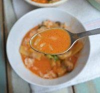 Easy Thai Curry Recipe
