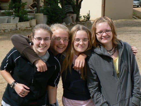#GirlBoss… my sister, Tessa