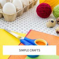 Simple Crafts