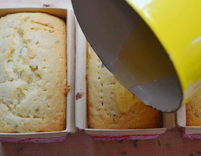 lavender-bread
