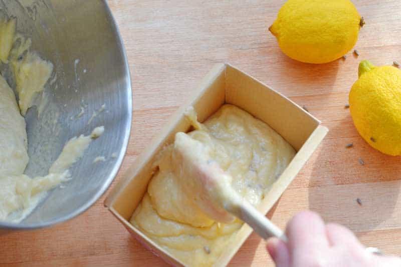 lemon-quick-bread-lavender