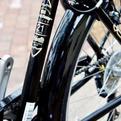 Simple safety tips for kids that are bike riding to school