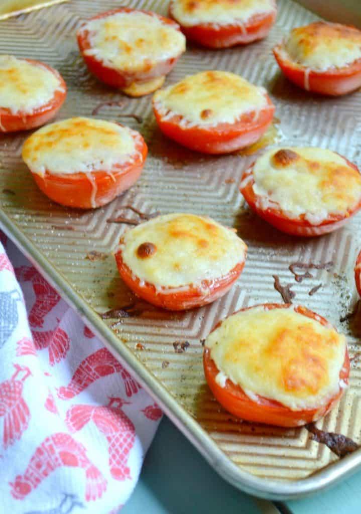 mozzarella roasted tomatoes4