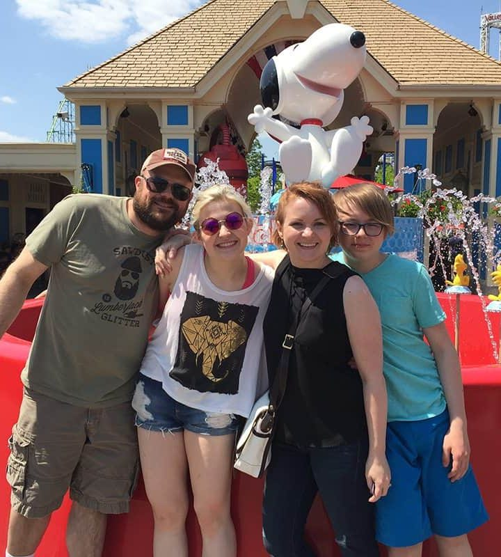 How to get your kids to unplug this summer | Valleyfair