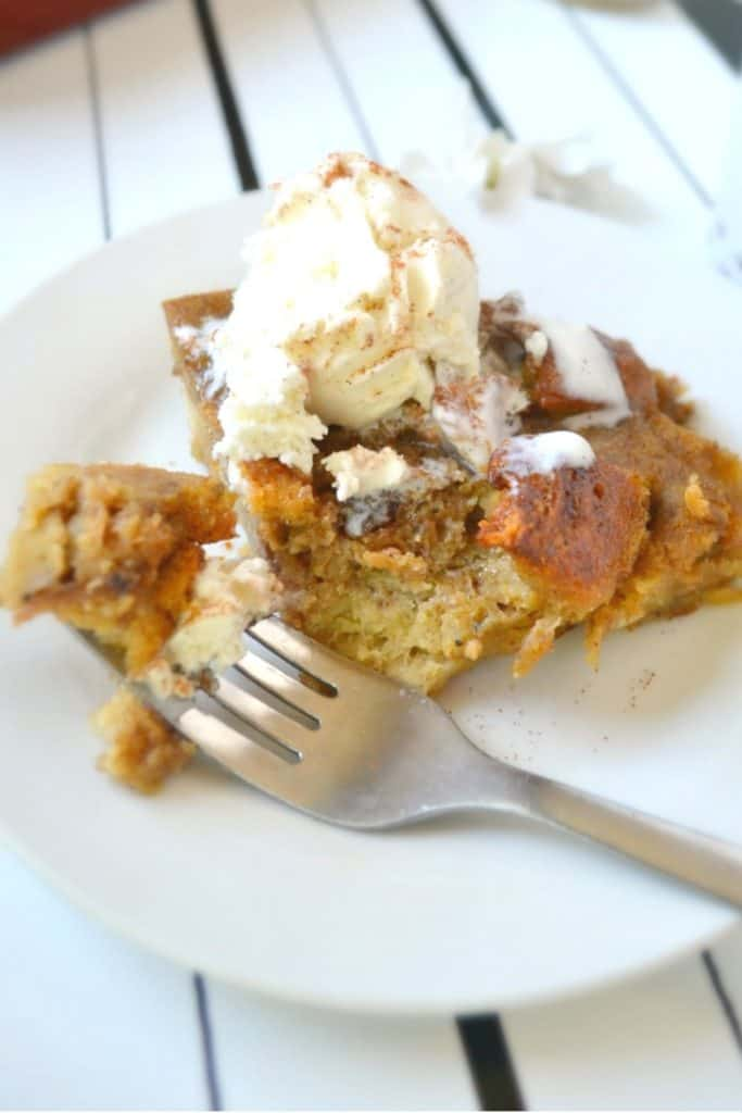 Beer Bread Pudding Recipe