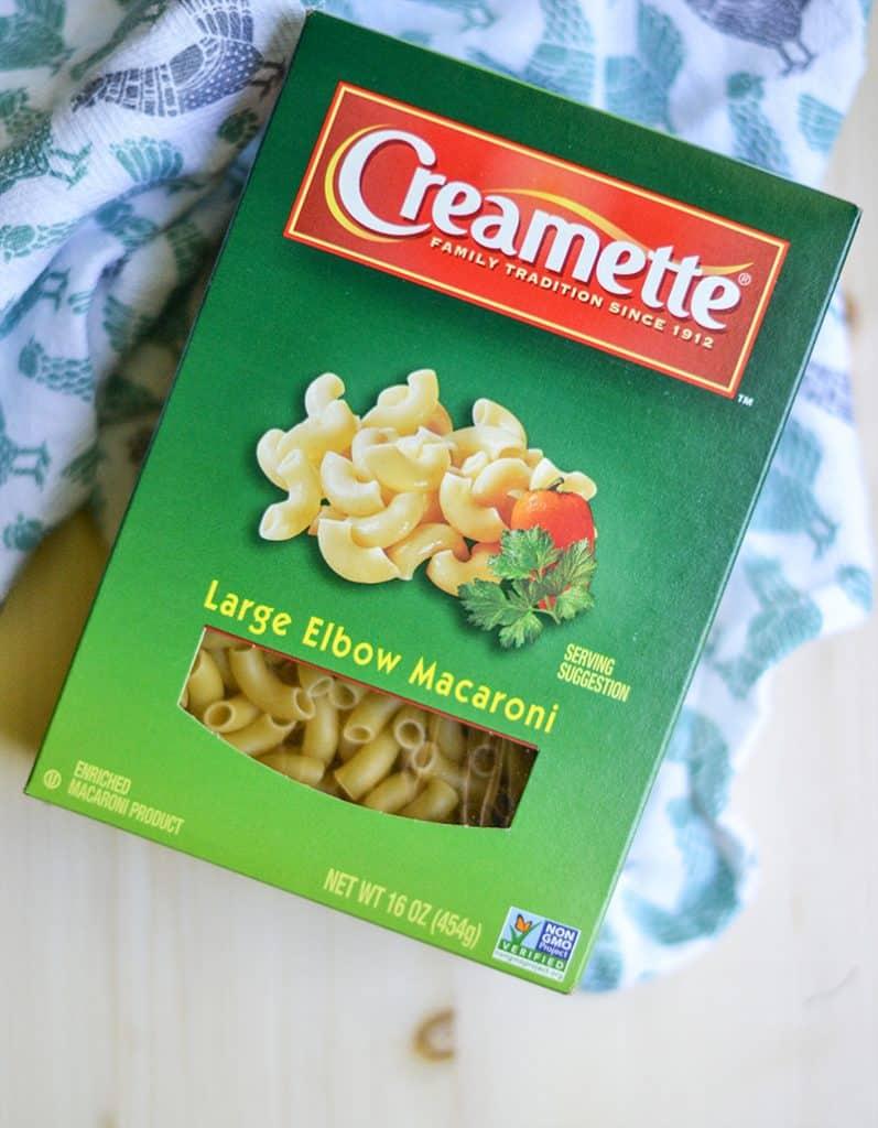 creamette pasta