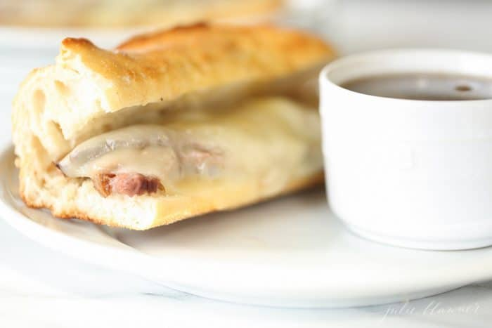 easy-french-dip
