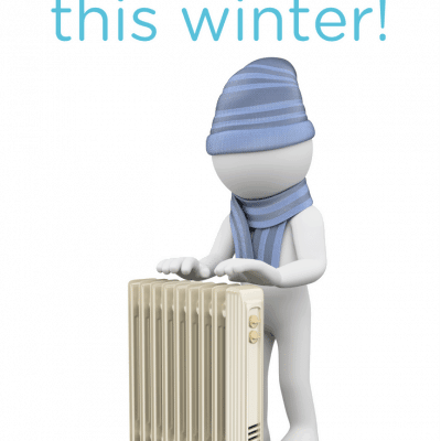 5 Simple Tips to Help You Stay Warm This Winter