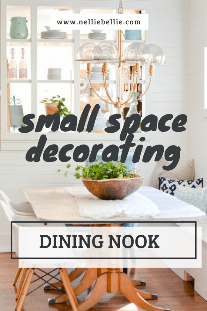 Small Dining Room Ideas. Utilize A Small Space For A Charming And  Functional Dining Space