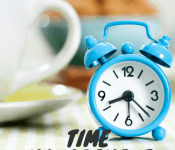 Are you always stressed about how to fit it all in your day? You need to read this article about Time Management for Busy Moms