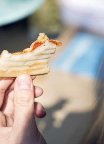 Gluten-free Pizza Party ideas