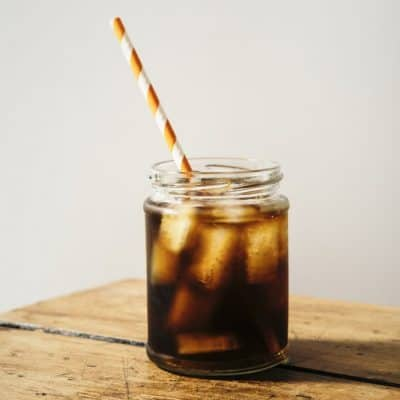 Iced Coffee Recipes (cold-brew, blended, & more)