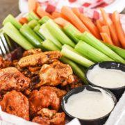 wings bar
