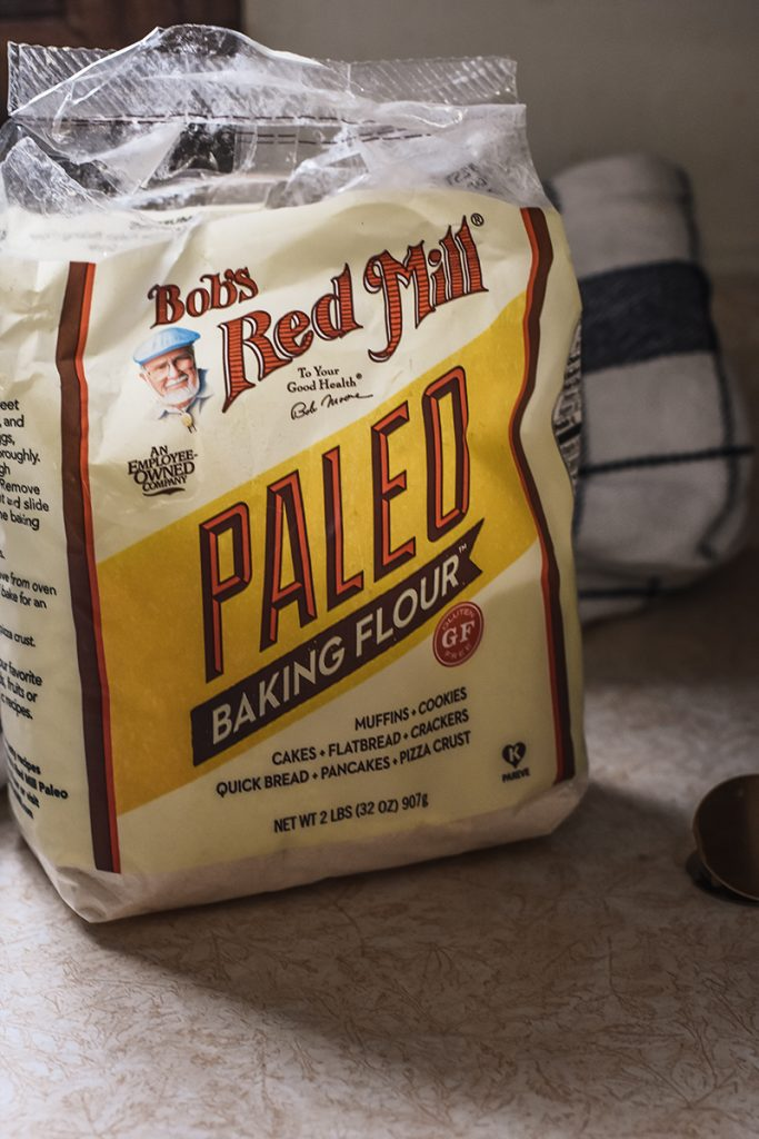 Bob's Red Mill Paleo Flour
