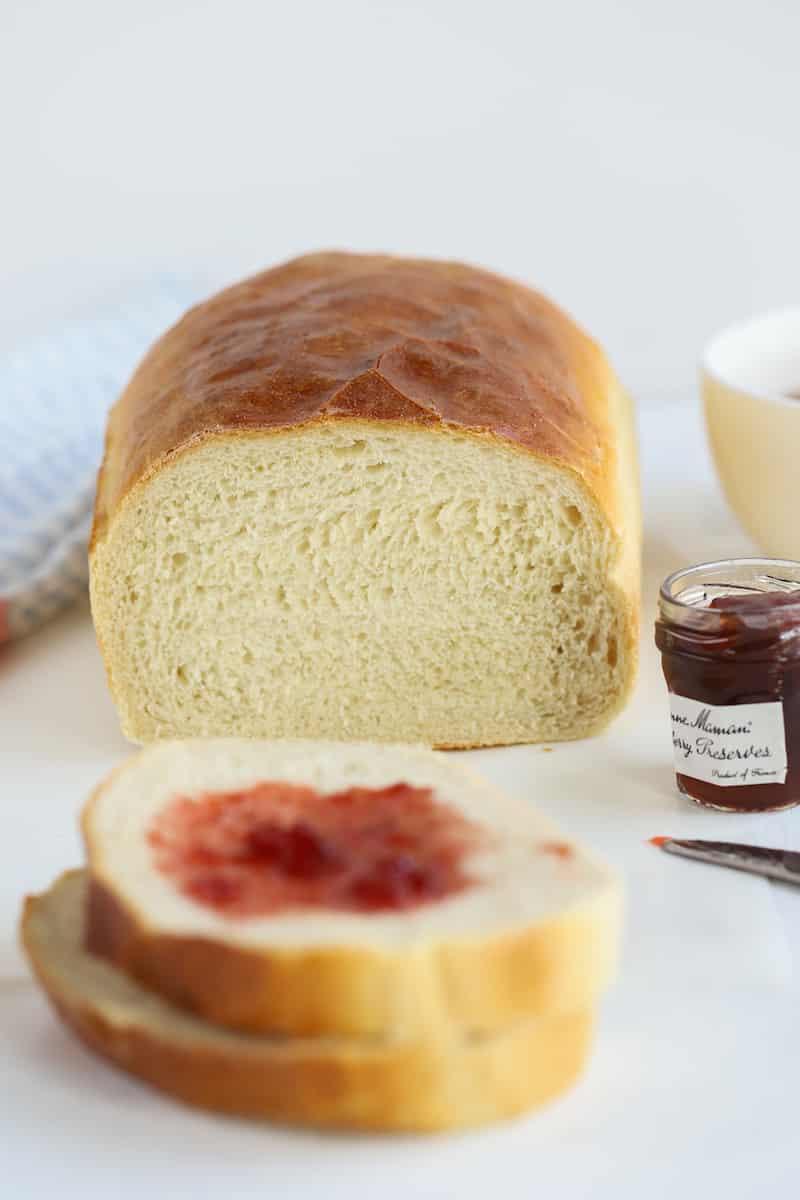 Homemade Bread Final4