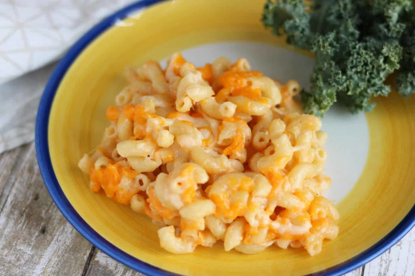 homemade baked 4 cheese macaroni and cheese