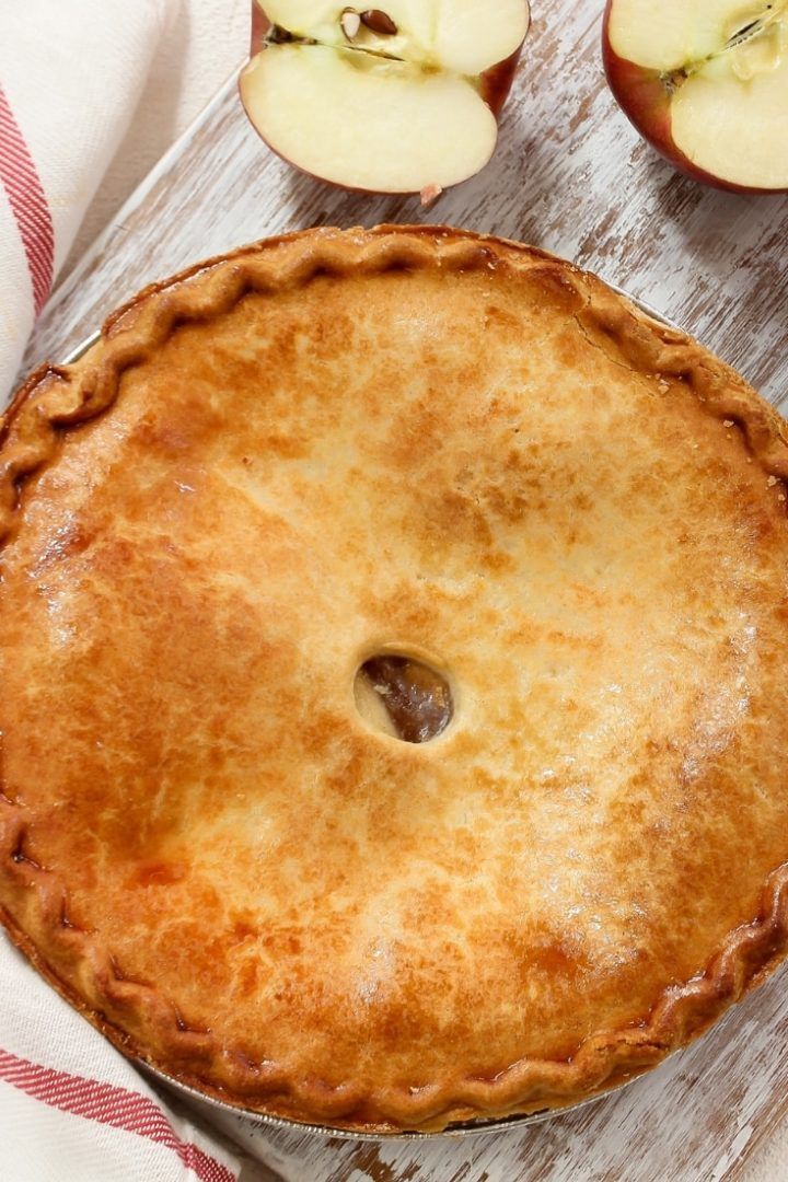 tips for making the perfect pie crust