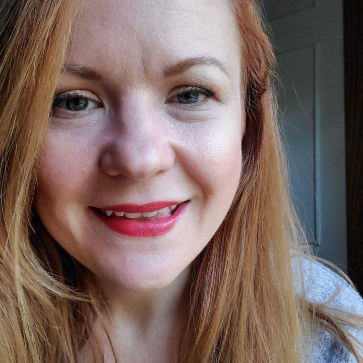 Janel Hutton from NellieBellie