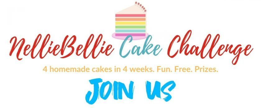 cake challenge sign-up