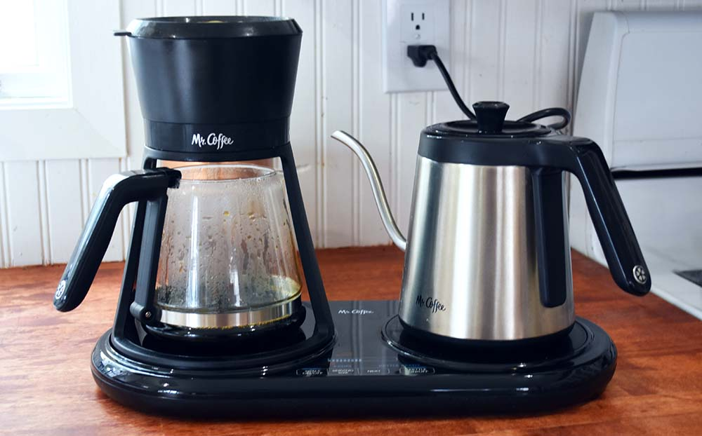 Mr Coffee At-Home Pour Over
